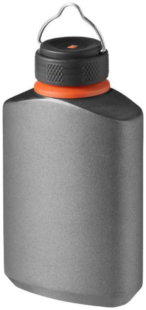 obrazok Vodotesná vrecková fľaša Warden - Reklamnepredmety