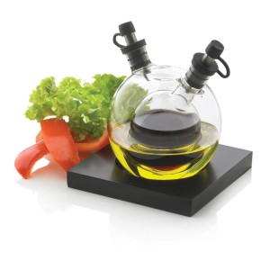obrazok Orbit oil & vinegar set  sada na olej a ocot - Reklamnepredmety