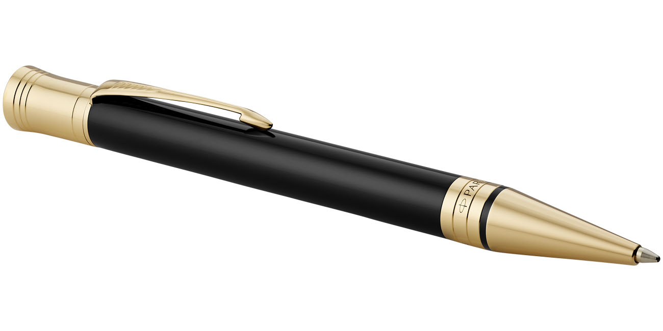 Guľočkové pero DUOFOLD PREMIUM
