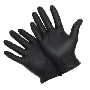 Jednorázové PVC Flexi rukavice