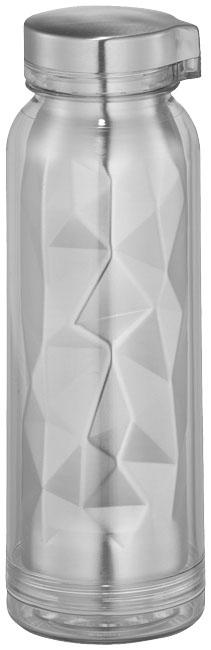 Geometrická fľaša - Reklamnepredmety