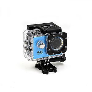 Športová akčná 4K kamera s wi-fi