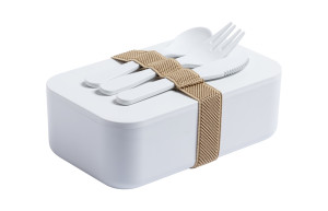 Kompostovateľný box na jedlo