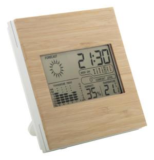 Bambusová meteorologická stanica Boocast