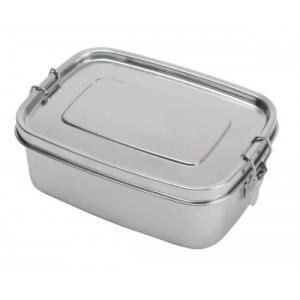 Nerezový box na potraviny STRONG BREAK