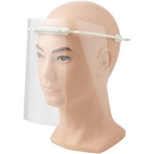 Ochranná tvárový clona - stredná