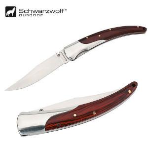 Zatvárací nôž SCHWARZWOLF RAY