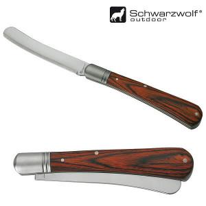 Nôž na maslo SCHWARZWOLF GARMISCH
