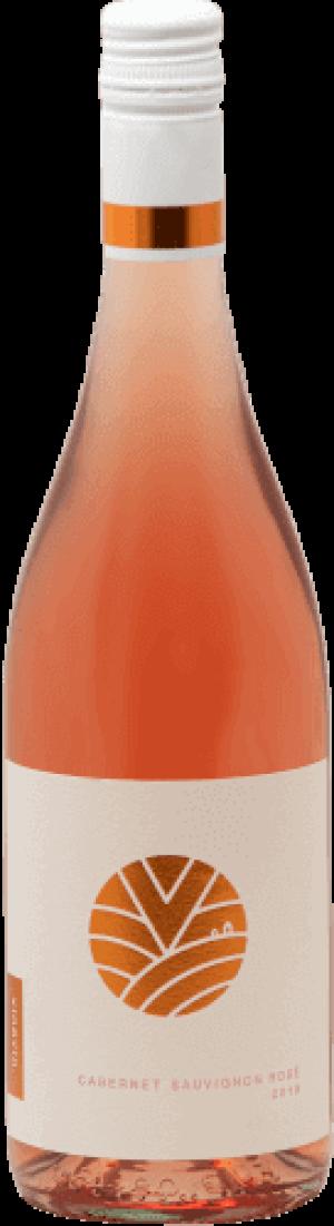 Cabernet sauvignon rosé – suché