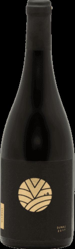 Dunaj Barrique, červené víno