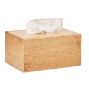 Bambusová krabica TISSBOX