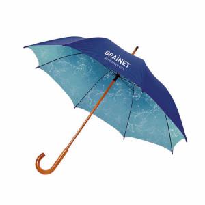 Dáždnik Other side, plnofarebne potlačiteľný