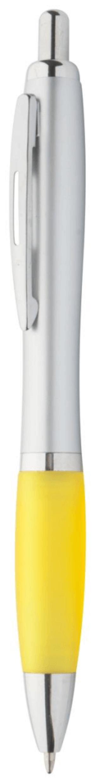 Lumpy guľôčkové pero