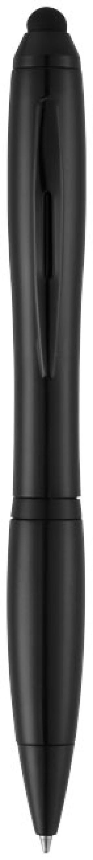 obrazok Guľôčkové pero a stylus Nash - Reklamnepredmety