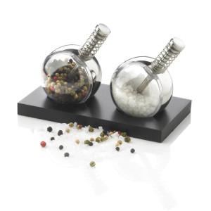 obrazok Planet pepper & salt set sada soľničky a koreničky - Reklamnepredmety
