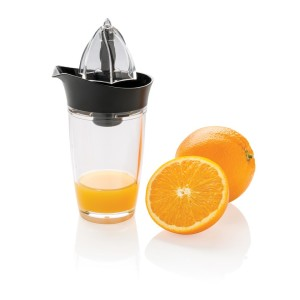 obrazok One cup juice press  ručný odšťavovač na jeden hrnček - Reklamnepredmety