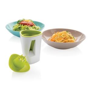obrazok Vegetable spiral slicer špirálový krájač zeleniny - Reklamnepredmety