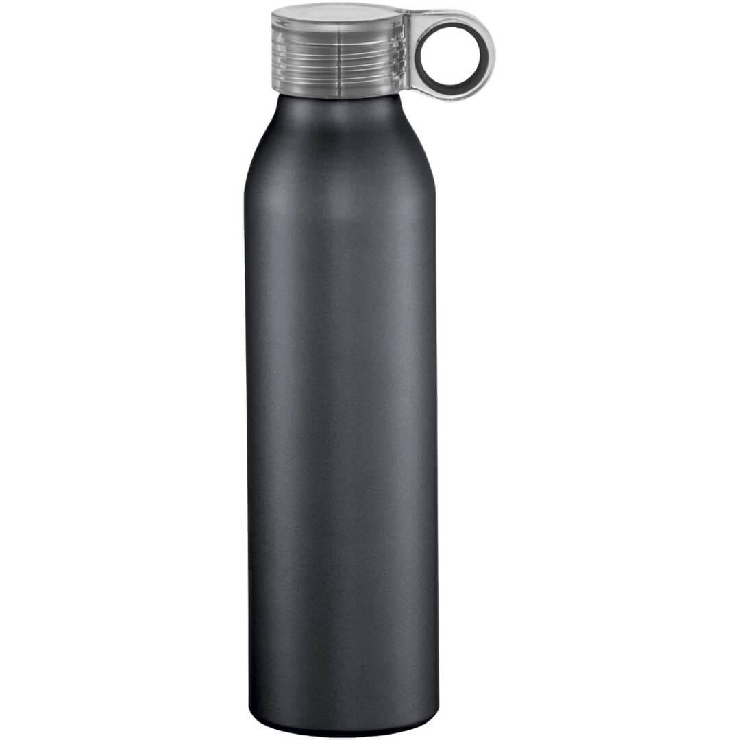 Hliníková športová fľaša Grom