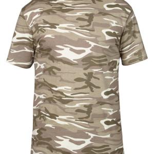 obrazok Camouflage Tee - Reklamnepredmety