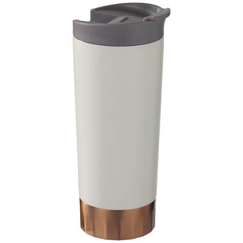 Peeta copper vacuum tumbler