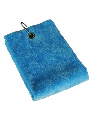 BD800 Golfový uterák