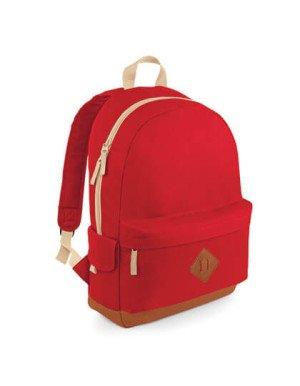 BG825 Vak Heritage Backpack