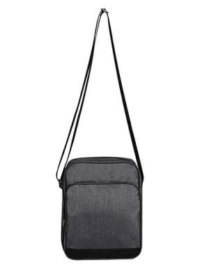 BS387 Messenger Bag - Lima
