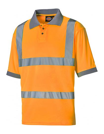 Bezpečnostné reflexné tričko