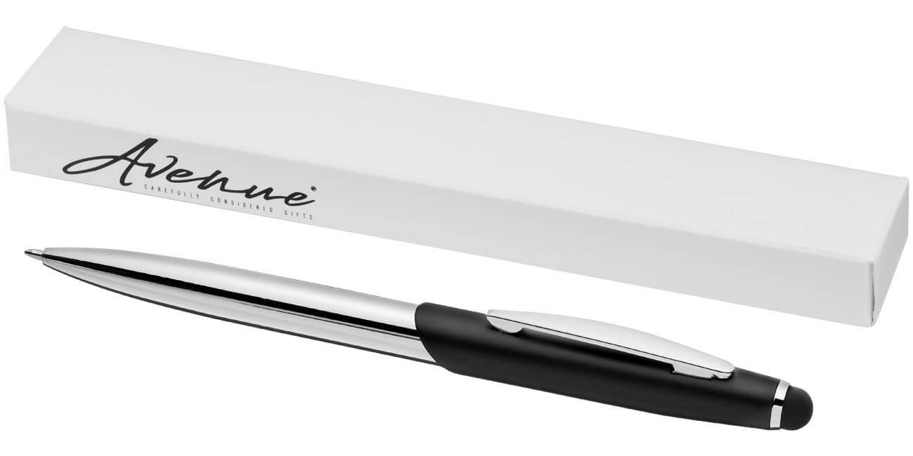 Guľôčkové pero a stylus Geneva