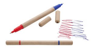 obrazok Lippo guličkové pero recyklované - Reklamnepredmety