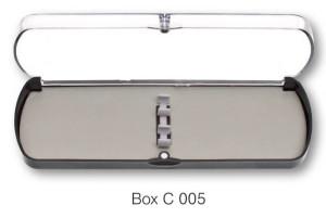 BOX C 005