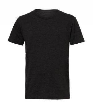 Detské tričko Triblend Jersey s krátkym rukávom