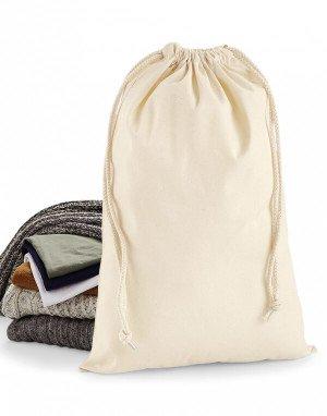 Premium bavlnené vrecko