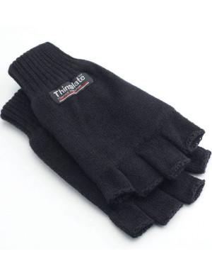 obrazok Pracovné rukavice do polovice prstov - Reklamnepredmety
