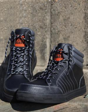 obrazok Bezpečnostné topánky Stealth - Reklamnepredmety