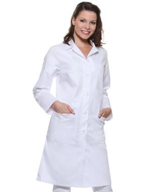 obrazok Dámsky bavlnený plášť Basic - Reklamnepredmety