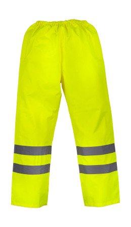 Pracovné nohavice Yellow