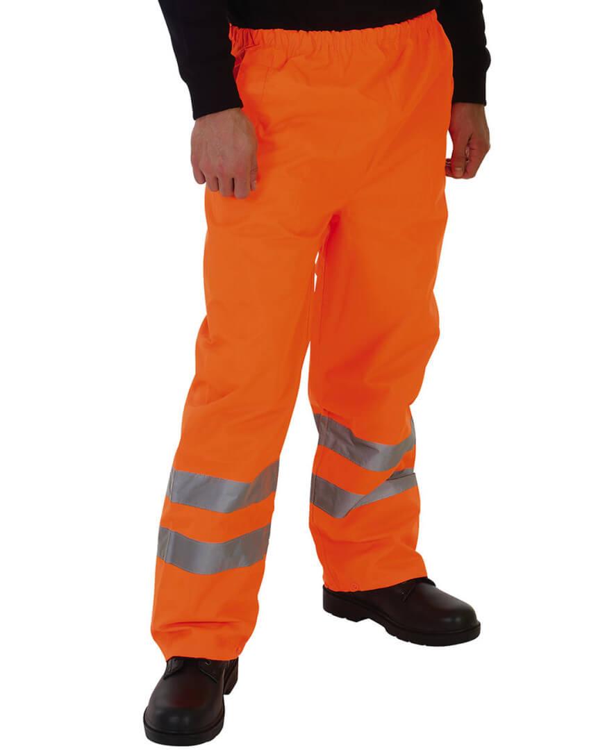 Pracovné nohavice Orange