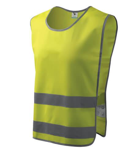 Bezpečnostná vesta Classic Safety Vest 910