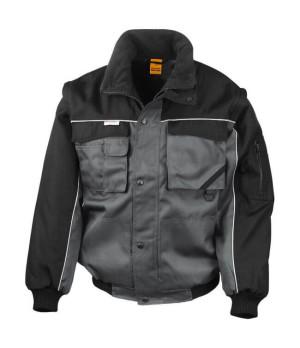obrazok Pracovná bunda Workguard Pilot - Reklamnepredmety