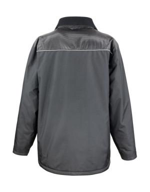 obrazok Dlhý kabát Work-Guard Vostex - Reklamnepredmety