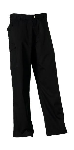 """obrazok Pracovné nohavice Twill dĺžka 32"""" - Reklamnepredmety"""