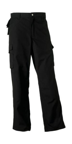 "obrazok Pracovné nohavice Hard Wearing dĺžka 32"" - Reklamnepredmety"