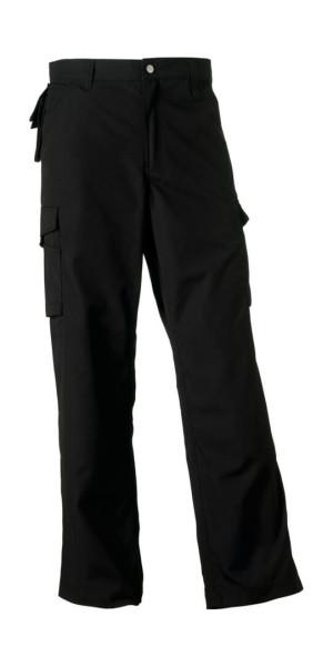 "obrazok Pracovné nohavice Hard Wearing dĺžka 34"" - Reklamnepredmety"