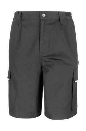 obrazok Krátke nohavice Work-Guard Action - Reklamnepredmety
