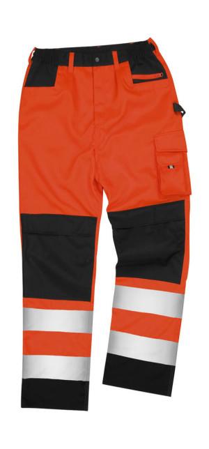 obrazok Bezpečnostné nohavice Cargo - Reklamnepredmety