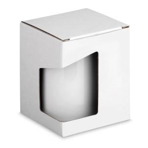 GB ENKO - papierová krabička na hrnček