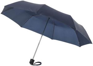 """obrazok Trojdielny dáždnik 21,5 """" - Reklamnepredmety"""