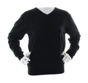 obrazok Dámsky pulóver Arundel V-Neck - Reklamnepredmety