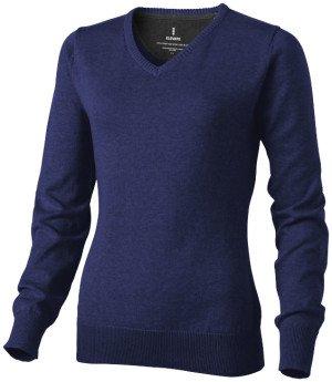Dámsky sveter Spruce s véčkovým výstrihom